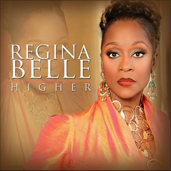 Regina Belle - Higher