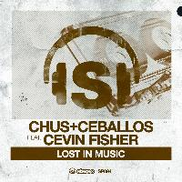 Chus, Ceballos - Lost in Music