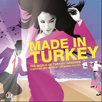 Various Artists - Made in Turkey, Vol. 6