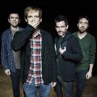 Kevin Devine - Matter of Time: KD&GDB Tour EP 2012
