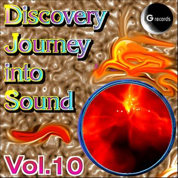 Discovery - Journy Into Sound, Vol. 10