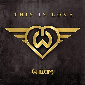 will.i.am / Eva Simons - This Is Love