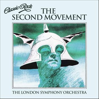 The London Symphony Orchestra - Classic Rock - The Second Movement