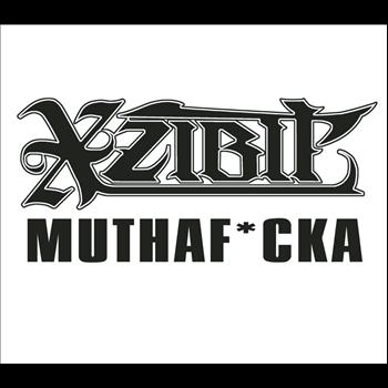 Xzibit - Muthaf*cka (Explicit)