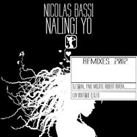 Nicolas Bassi - Nalingi Yo (The Remixes)