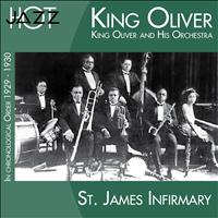 King Oliver - St. James Infirmary