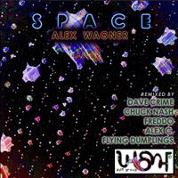 Alex Wagner - Space