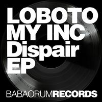 Lobotomy Inc - Dispair EP (Explicit)