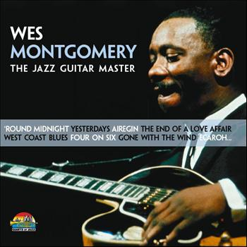 Wes Montgomery - The Jazz Guitar Master
