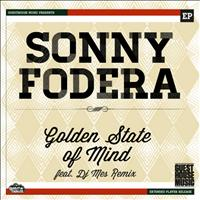 Sonny fodera - Golden State of Mind - Single