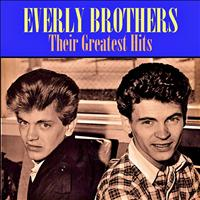 Everly Brothers - Everly Brothers Greatest Hits