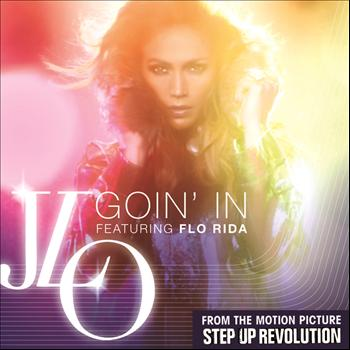Jennifer Lopez / Flo Rida - Goin' In