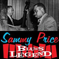 Sammy Price - Blues Legend