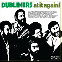 The Dubliners - At It Again! [2012 - Remaster] (2012 Remastered Version)