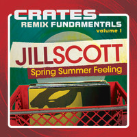 Jill Scott - Crates: Remix Fundamentals Volume 1 (Spring Summer Feeling)