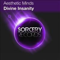 Aesthetic Minds - Divine Insanity
