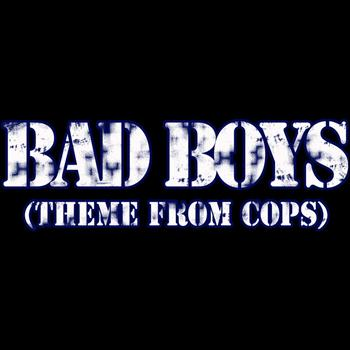 Inner Circle - Bad Boys (Theme From Cops)