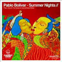 Pablo Bolivar - Summer Nights