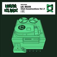 Lil Silva - Club Constructions Volume 2