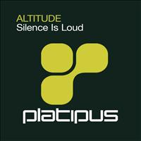 Altitude - Silence Is Loud