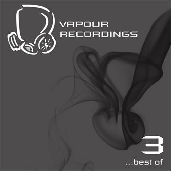 Ocean Wave - Best of Vapour Recordings Volume 3