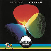 Stretch - Lifeblood (Remastered)