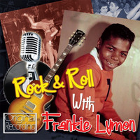 Frankie Lymon - Rock & Roll With Frankie Lymon