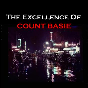 Count Basie - The Excellence of Count Basie