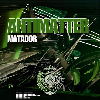 Antimatter - Matador - Single