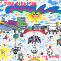 Tolo Marton - Colours and Notes