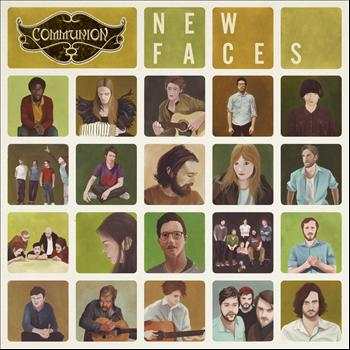 Various Artists - Communion : New Faces