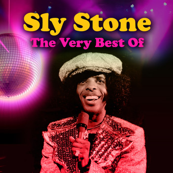 Sly Stone - The Very Best Of