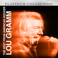 Lou Gramm - The Best from American Rocker Lou Gramm
