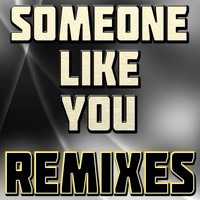 The Hit Nation - Someone Like You (Remixes)