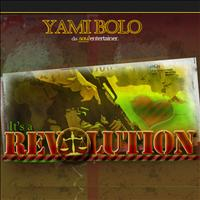Yami Bolo - It's a Revolution - Single