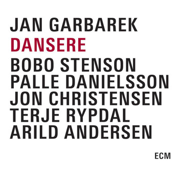 Jan Garbarek - Dansere