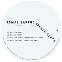 Tomas Barfod - Broken Glass - EP