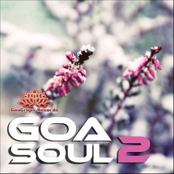 Various Artists - Goa Soul 2