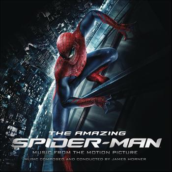 James Horner - The Amazing Spider-Man (Music from the Motion Picture)