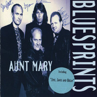 Aunt Mary - Bluesprints
