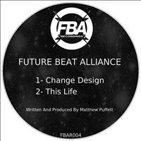 Future Beat Alliance - Change Design