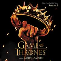 Ramin Djawadi - Game of Thrones - Season 2