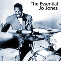 Jo Jones - The Essential Jo Jones