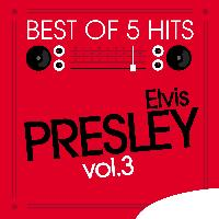 Elvis Presley - Best of 5 Hits, Vol.3 - EP