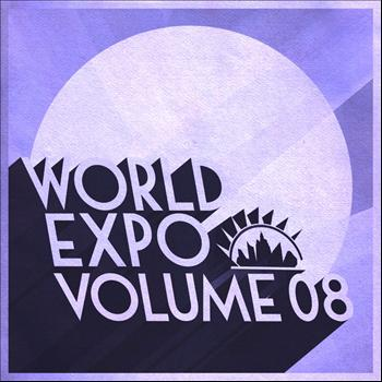 Various Artists - World Expo Volume 08