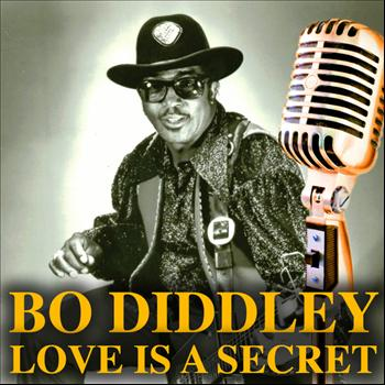 Bo Diddley - Love is A Secret