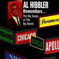 Al Hibbler - Remembers...