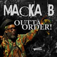 Macka B - Outta Order - Single