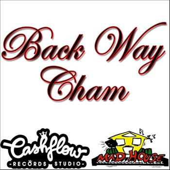 Cham - Back Way - Single