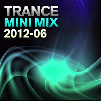 Various Artists - Trance Mini Mix 2012 - 06